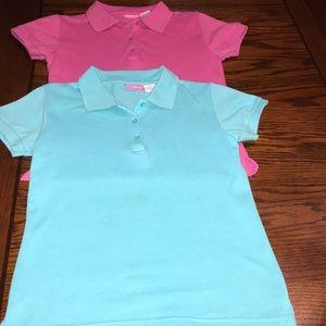 Girl's Shirts Bundle Size 12